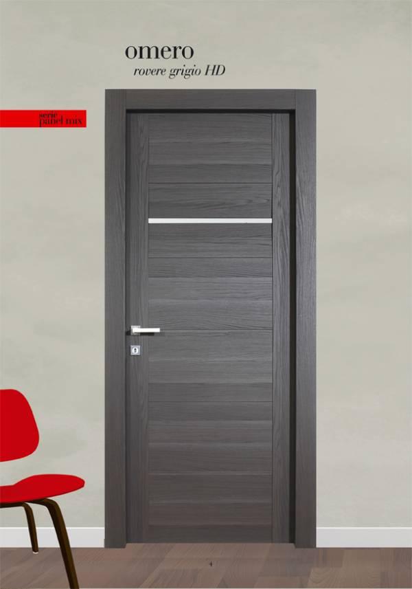 Mod omero - Porte rovere grigio ...