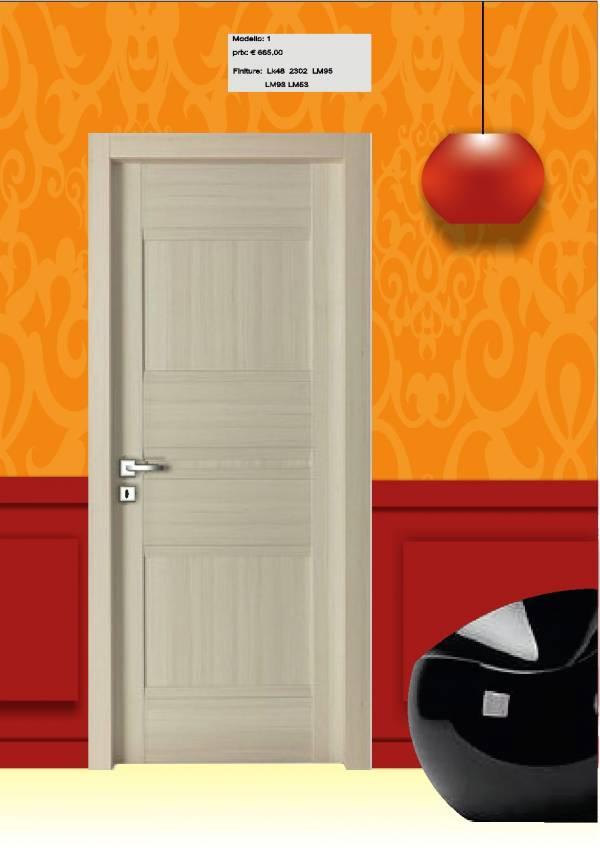Porta mod. 1